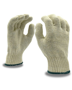 Economy Weight String Knit Gloves
