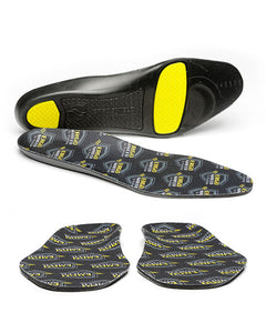Anti-Fatigue Boot & Shoe Insoles