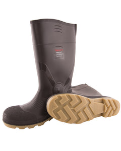 Tingley 51254 Profile Steel Toe PVC Knee Boots