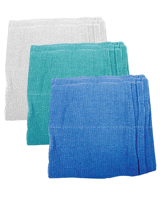 300 (25dz) Huck Towels 100% Cotton 15 x 30