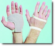 Anti-Vibration Hand Shock Pad for Palm and Heel