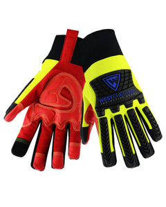 R2 Insulated Reinforced Comfort Winter Glove