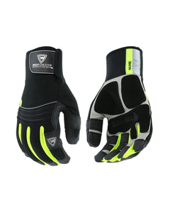 The Yeti® Hi-Viz Insulated Waterproof Winter Performance Glove