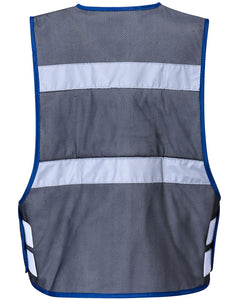 Portwest Grey Reflective Cooling Vest