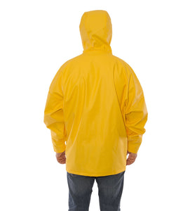 Tingley J33117 Weather-Tuff Jacket - Yellow