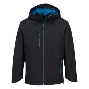 Portwest X3 Shell Jacket - Black