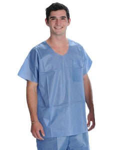 Disposable Scrub