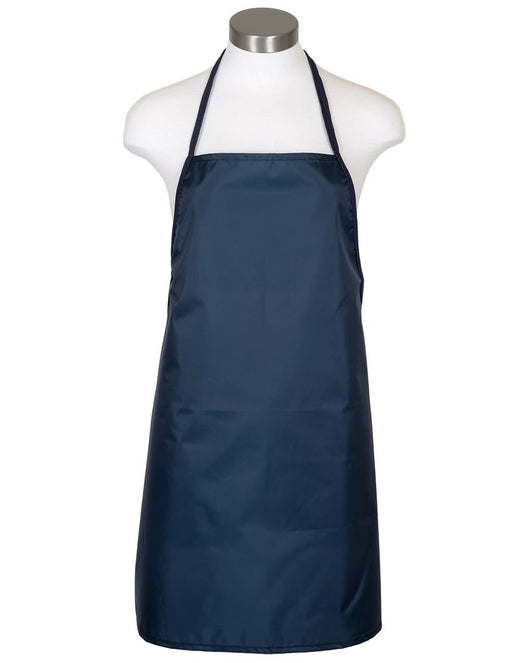 (6/Case) Long No Pocket Water Repellant Apron