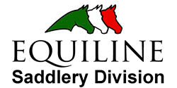 Equiline Saddles Logo Banner Small