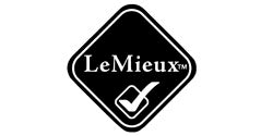 Le Mieux Logo Banner Small