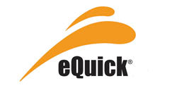 eQuick Logo Banner Small