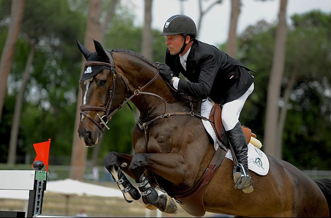 Eric Lamaze in Dy'on