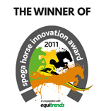 Spoga Innovation Award Winner