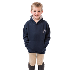 Children's Marlbrook Hoodie by Hardy Etc