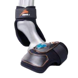 eUltra Rear Velcro Boots by eQuick