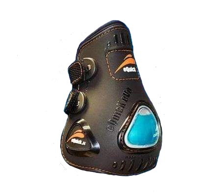 eVo Jumping Fetlock Boots by eQuick