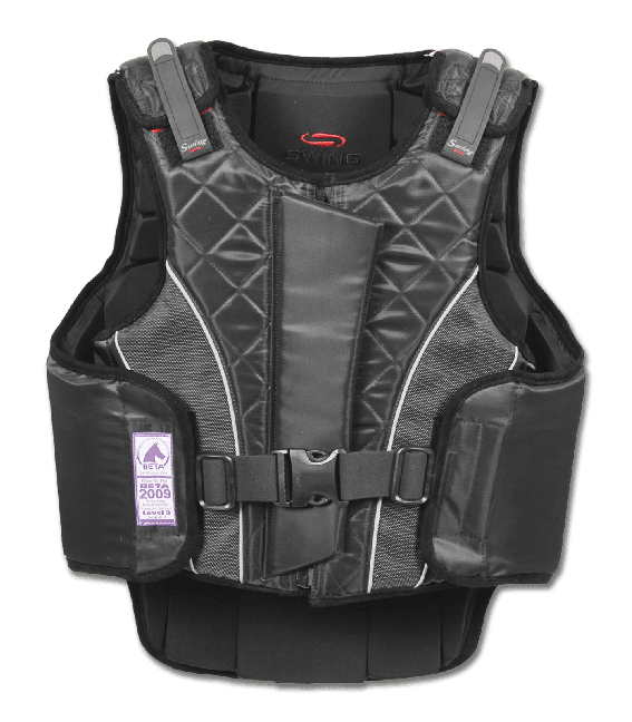 SWING Body Protector P11 for Children by Waldhausen (Clearance)
