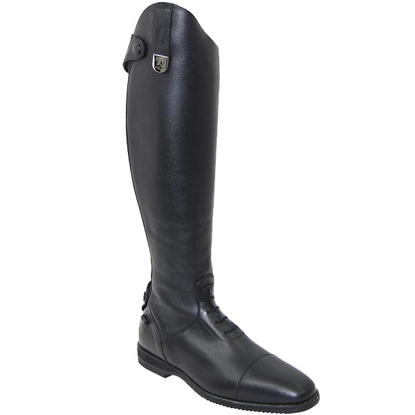 Tucci Boots Galileo with Toe Cap