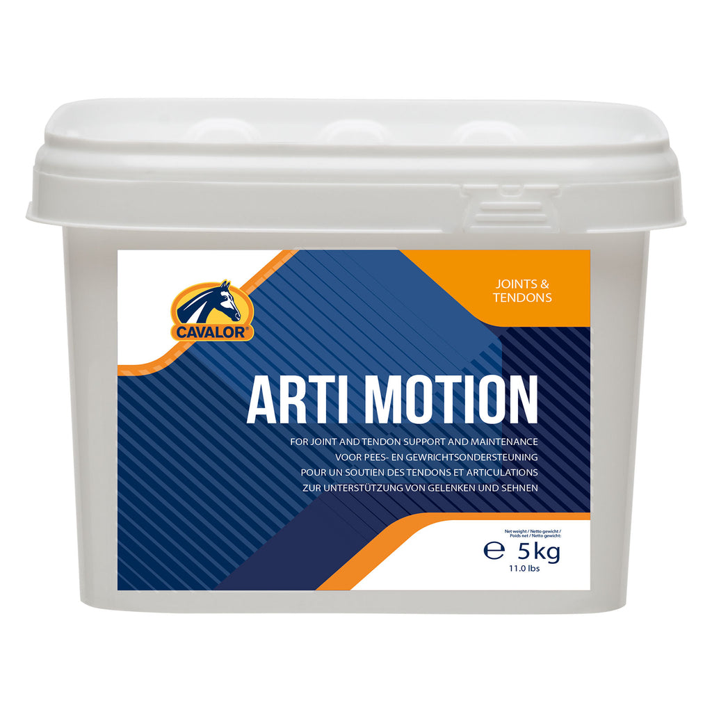 Arti Motion by Cavalor