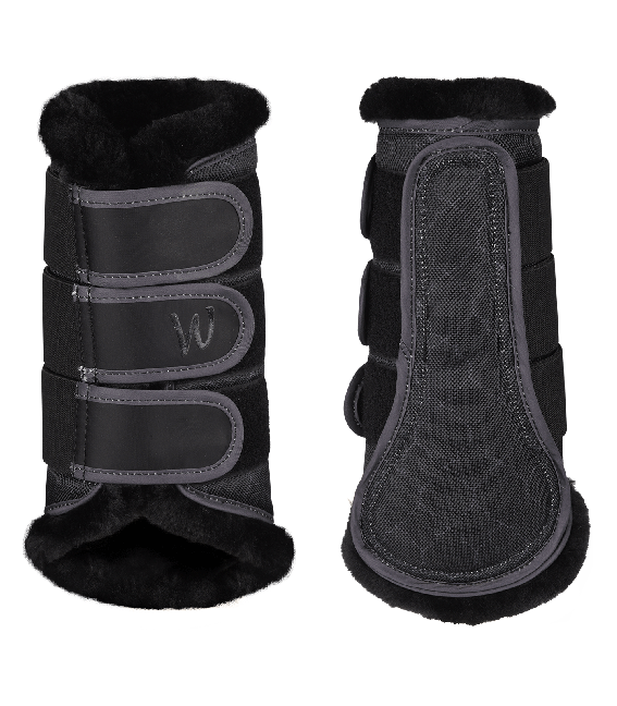Barcelona Dressage Boots by Waldhausen