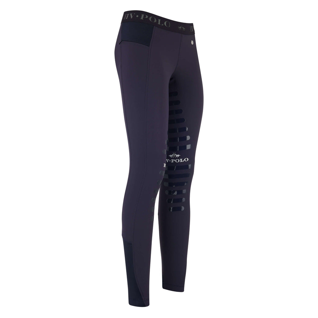 Ladies Breeches with Fullseat Silicone Larissa by HV Polo