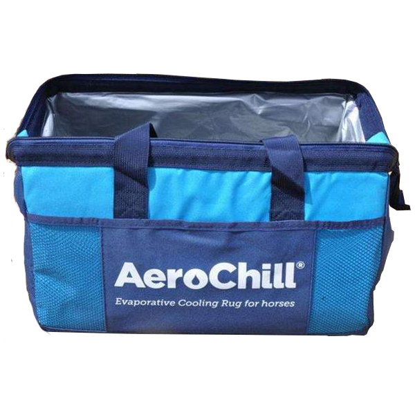 AeroChill Cooling Rugs for horses