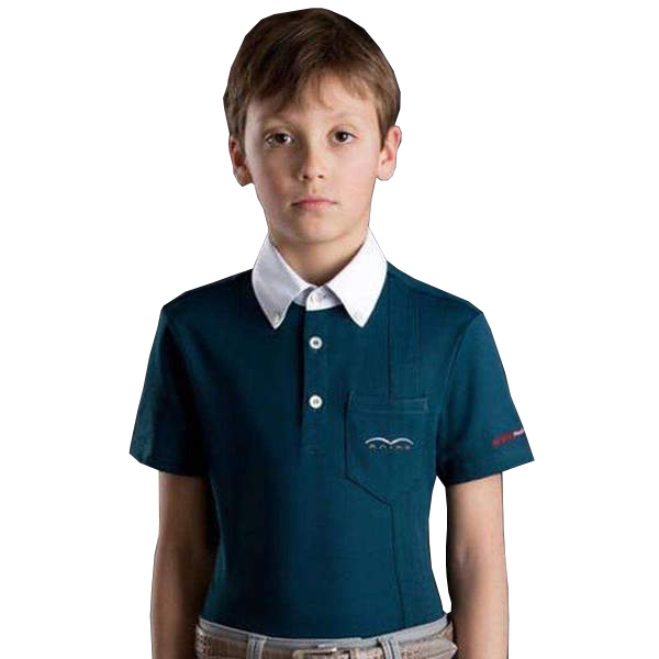 Boys Show Shirt ADEL by Animo Italia (Clearance)