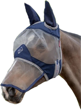Armour Shield Fly Protector Full Mask (Ears & Nose) by Le Mieux