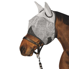 Fly Mask with Ear Protection by Kerbl