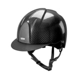 E-LIGHT Carbon Helmet - Naked Shine by KEP