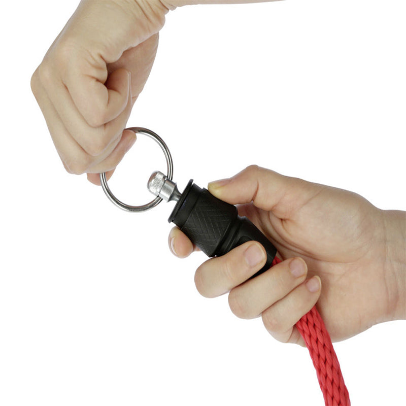 GoLeyGo 2.0 Lead Rope with Adapter Pin by Covalleiro