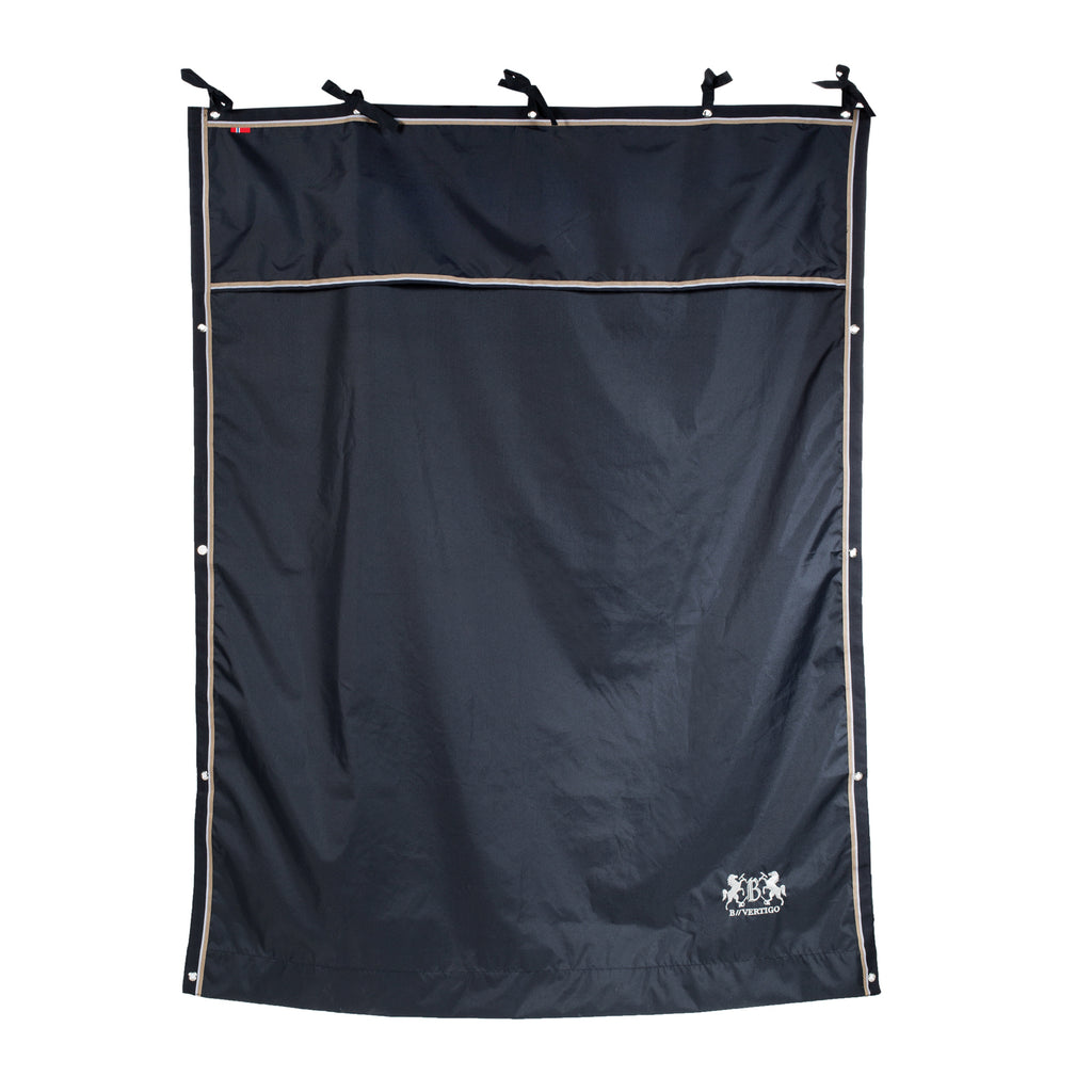 Box Curtain Cascada by B Vertigo