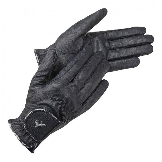Classic Riding Gloves by Le Mieux