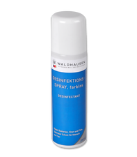 Disinfectant Spray by Waldhausen