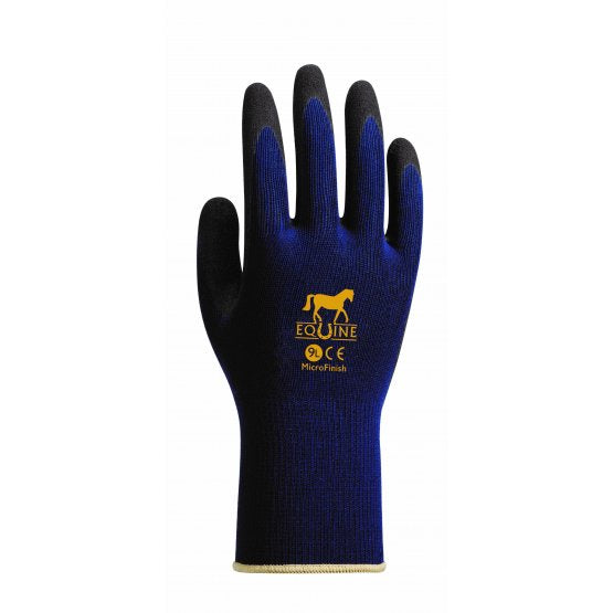 Equine Work Gloves Adult by Le Mieux