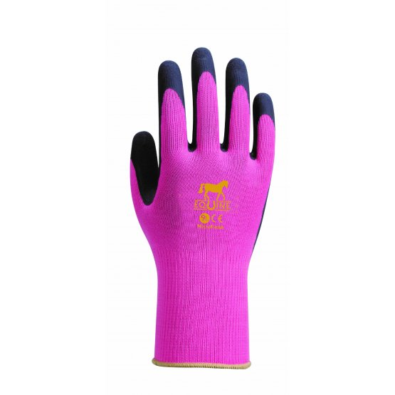 Equine Work Gloves Child by Le Mieux