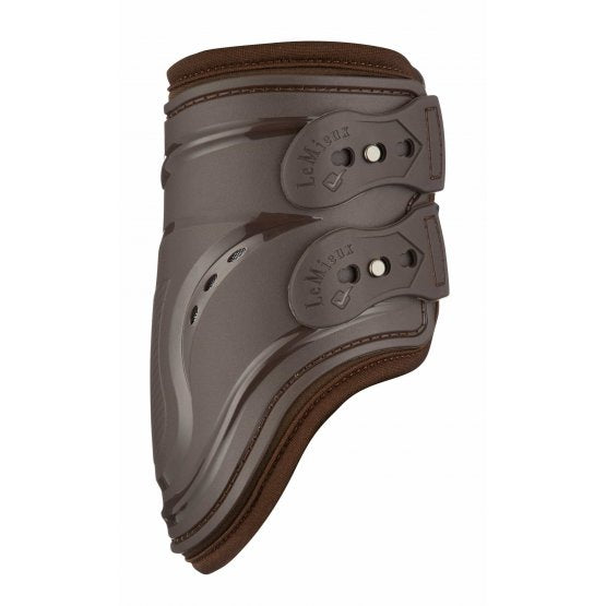 Impact Responsive Gel Fetlock Boots by Le Mieux