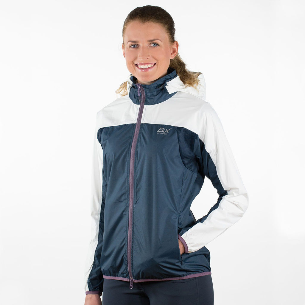 Ladies Light Jacket Lexi by B Vertigo