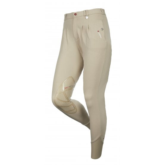 Lugano Men's Breeches by Le Mieux