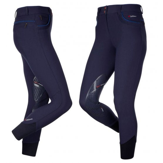 Pace Breeches by Le Mieux