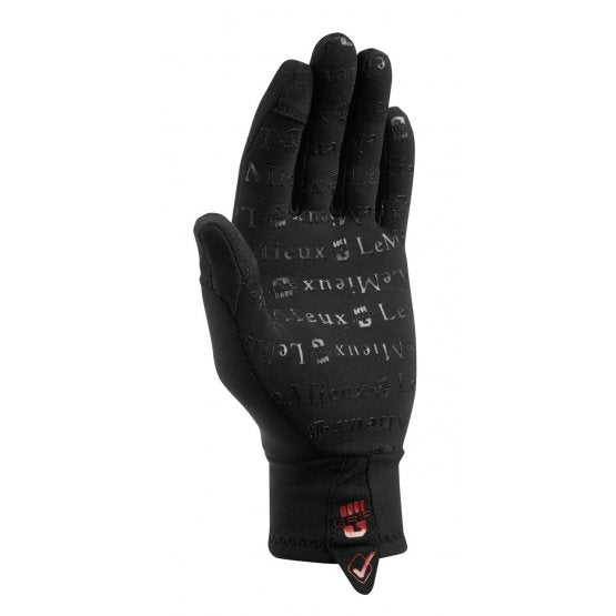 Polar Grip Gloves by Le Mieux