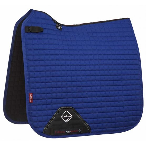 ProSport Cotton Dressage Square by Lemieux
