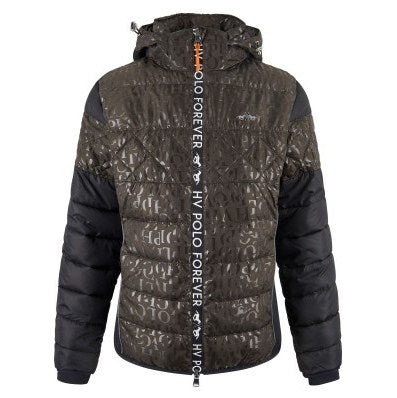 Padded Short Jacket Sorrenta by HV Polo
