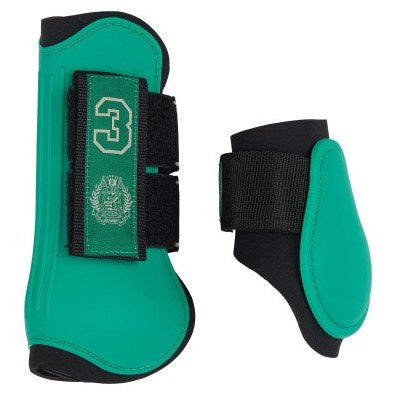Tendon and Fetlock Boots Favouritas by HV Polo