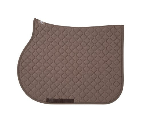 Jumping Saddle Pad QUER by Anna Scarpati