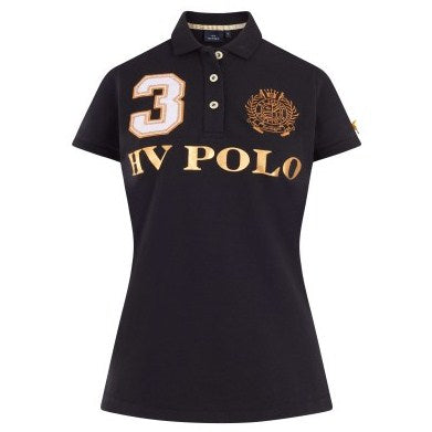 Polo shirt Favouritas EQ short sleeve by HV Polo
