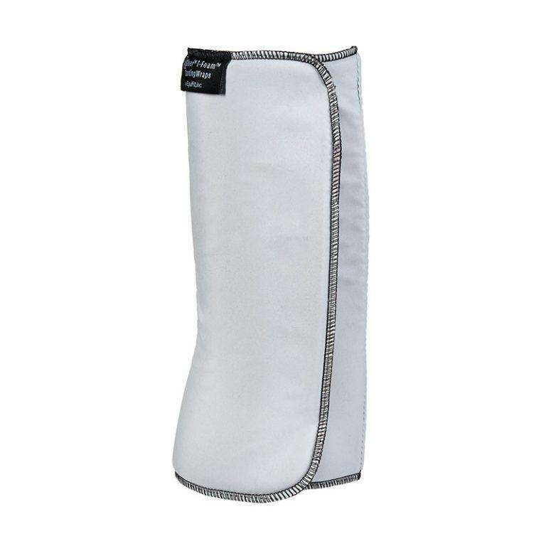 AgSilver T-Foam Standing Wraps by EquiFit