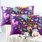 "Bedding Set ""Kawaii"""