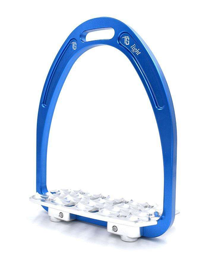 Brixia Light Endurance Stirrups by Tech Stirrups