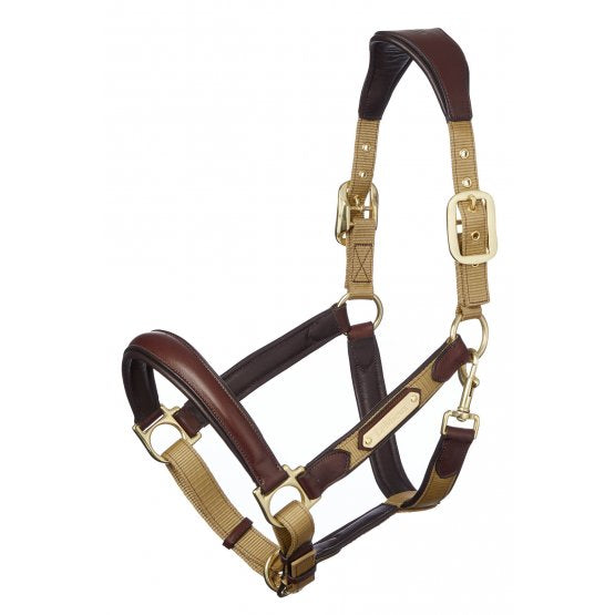 Capella Headcollar by Le Mieux
